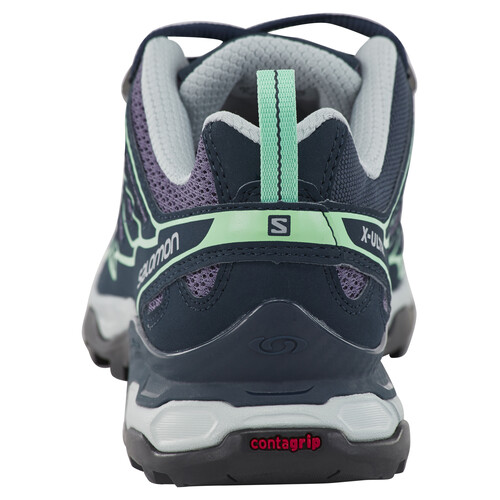 Salomon X Ultra Prime - Chaussures Femme - gris